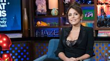 Bethenny Frankel moved by woman's story about 'Real Housewives' getting her through her divorce