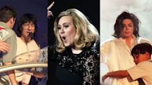 The Brit Awards' most controversial moments