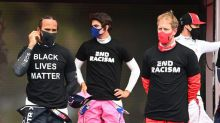 Vettel: FIA hat uns mit Rassismus-Kampf im Stich gelassen