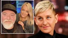 Kyle and Jackie O defend Ellen for being 'unfairly targeted'