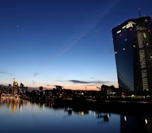 Rally pauses ahead of ECB stimulus plan