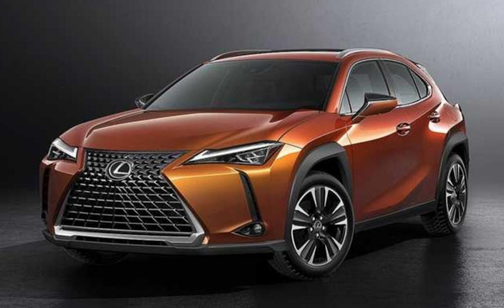 Lexus 設計師 Chika Kako 最近接受採訪時爆料,UX 骨子裡其實就是一台掀背車。