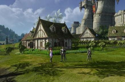 ArcheAge housing, ship construction, labor system detailed