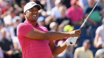 Golfer endures week-long saga to get to Carnoustie