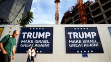Israel's right wing has grand plans for Trump era