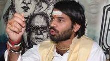 Why Hasanpur, Plans to Vanquish Modi, Nitish: Tej Pratap Tells All