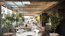 8 Of London's Most Idyllic Outdoor Restaurants
