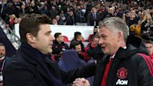 Mauricio Pochettino's looming presence weighs on Ole Gunnar Solskjaer as Manchester United face critical month