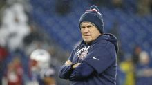 Bill Belichick is really annoyed about continued SpyGate 2.0 questions