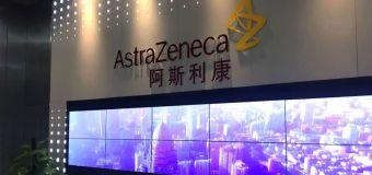UE y AstraZeneca logran primer acuerdo del bloque para compra de vacuna contra COVID-19