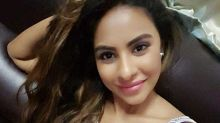 Sri Reddy Launches A Scathing Attack On This Star; Leaves Everyone Shocked!