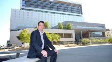 Hotelier Brent Larkin joins Murieta Inn