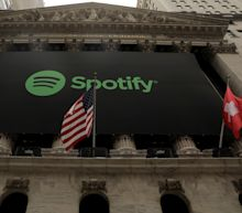 Companies to Watch: Spotify downgraded, FDA signs off on Palatin drug, FedEx cuts prices
