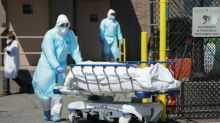 Mehr als 10.000 Coronavirus-Tote in den USA