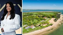 Everything you need to know about Osea Island, the A-list bolthole Rihanna has reportedly rented
