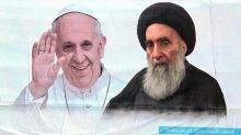 """Il Papa in Iraq, viaggio contrappunto allo """"scontro di civiltà"""""""
