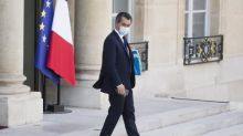 """Projet de loi sur le séparatisme: """"Le président de la République a tout sauf la main qui tremble"""", assure Gérald Darmanin"""