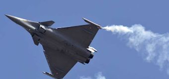 Rafale deal: France rejects bank guarantee, awaits India'sreply