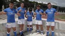 Rugby, Cattolica Assicurazioni nuovo sponsor della nazionale