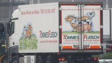German abattoir to resume meatpacking after coronavirus outbreak