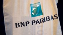 BNP Paribas eyes small, not big acquistions in Germany