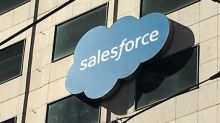 Salesforce to double presence in Ireland with 1,500 new jobs