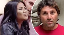 MAFS' Nasser Sultan quits reunion after clash with Cyrell Paule