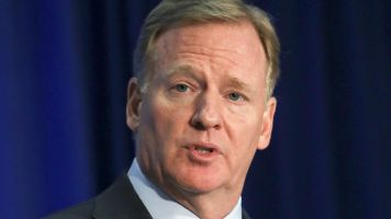 Don't expect NFL to institute a national anthem policy soon