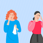 How to Stay Healthy When Everyone in Your House Is Sick