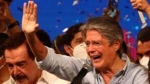 Quién es Guillermo Lasso, el banquero que a la tercera venció a la izquierda correísta y será el nuevo presidente de Ecuador