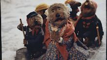 Paul Williams unearths lost 'Emmet Otter's Jug-Band Christmas' Muppet soundtrack: 'One of my favorite things I've ever done'