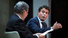 """Valls quiere luchar contra el nacionalismo porque Europa está """"en peligro"""""""