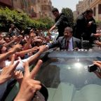 Egypt's Only Democratic Leader Helped Kill Its Democracy
