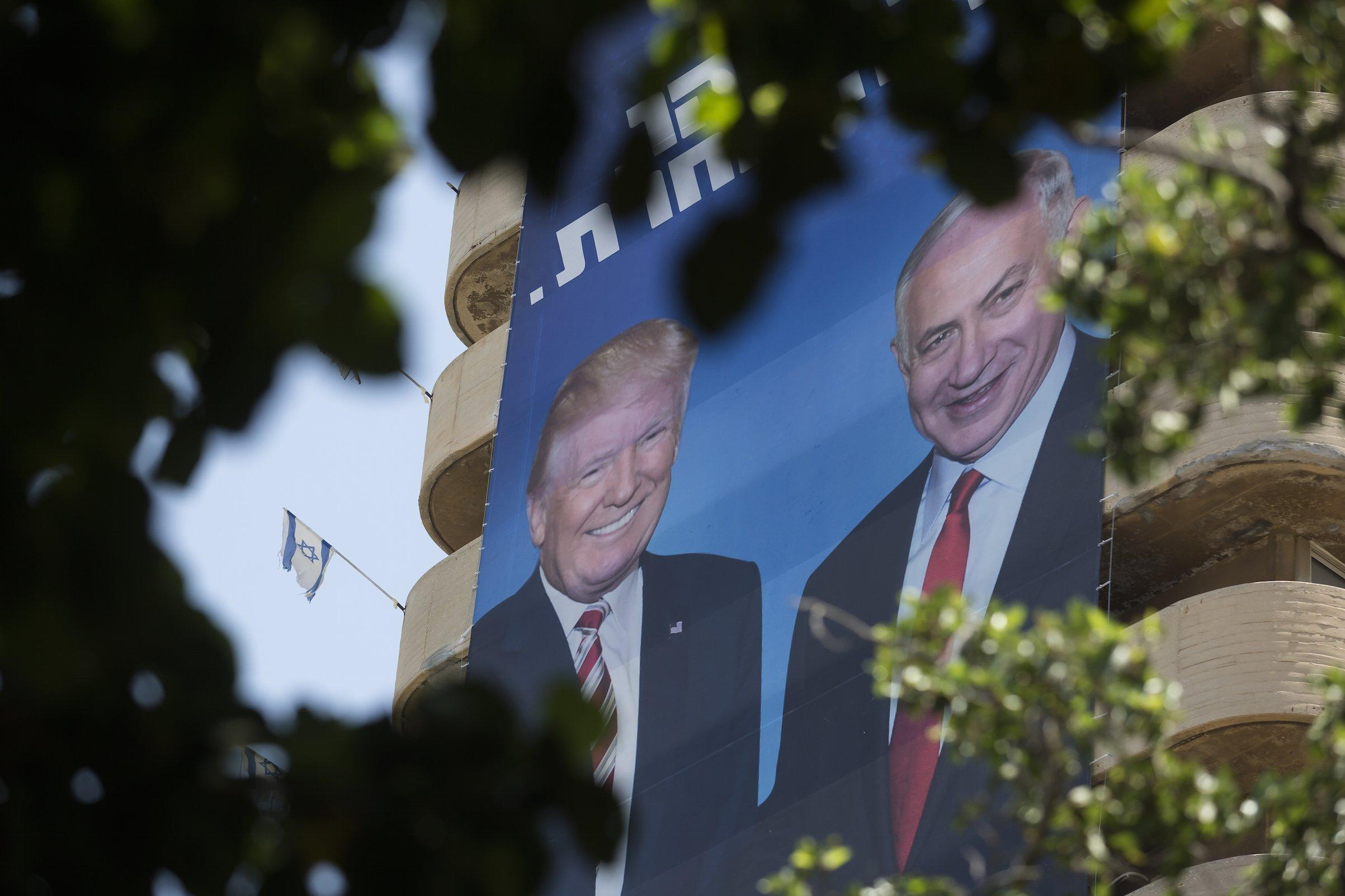 How Trump Fits Into the Long, Fraught History of the Relationship Between Israel and American Jews
