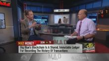 IBM executive says big banks like Deutsche choose IBM to ...