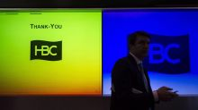 HBC says new valuation has determined that takeover offer is fair for shareholders