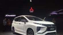 IIAS 2017: The Mitsubishi Xpander
