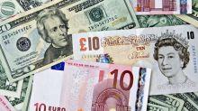 La Libra Se Recupera En Los Mercados Mundiales, ¿Llegará A Los 1.30540?