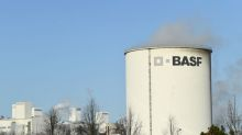 BASF cuts investment plans as crisis consumes car industry