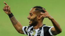 Vale música? Mateus Gonçalves anota terceiro gol em cima do Bahia na temporada 2020