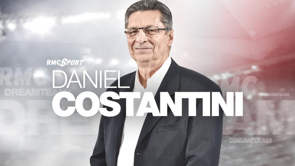 Costantini: ''Narcisse et Omeyer vont laisser un vide''