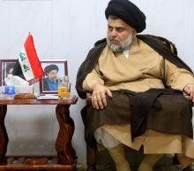 Final results confirm win for anti-American bloc of Moqtada al-Sadr in Iraqi elections