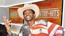 Lil Nas X Celebrates 'Old Town Road' Becoming the Longest-Running Number 1 Song on Billboard Chart