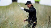 Local hero Fleetwood eyes storybook finish at Birkdale