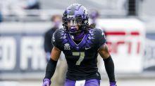 2021 NFL draft: TCU S Trevon Moehrig is a high-end ballhawk
