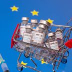 EU Commission to authorise COVID-19 vaccines days after regulatory approval