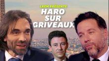 Comme Villani avant lui, Renson ne comptait pas faire dissidence à Paris