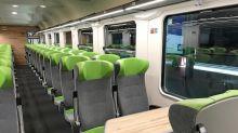 Bahn-Konkurrent: Flixtrain nimmt Betrieb mit neuen Zügen wieder auf