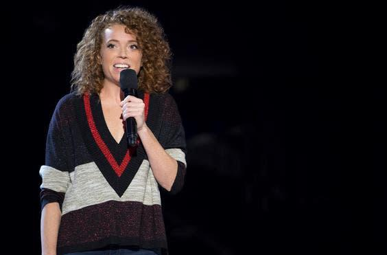 What's coming to Netflix in May: Michelle Wolf's weekly talk show
