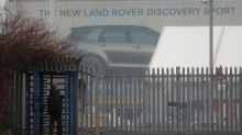 JLR to suspend production at UK manufacturing facilities from next week